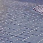 Block Paving in Barnard Gate