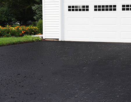 Local Tarmac Driveway Installers Northcourt