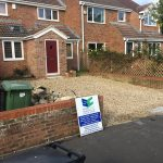 Cost of Block Paving in Burford