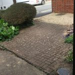 o Block Paving Experts in Standlake