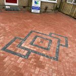 Block Paving in Whiteoak Green