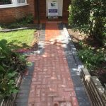 Binsey Block Paving