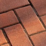 block paving driveways Cogges