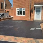 Driveways Company Poffley End
