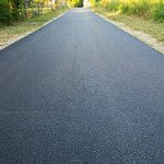 tarmac South Hinksey